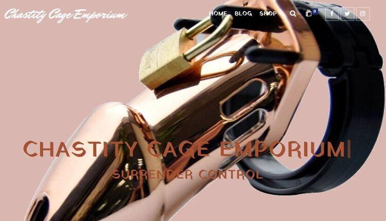 Chastity Cage Emporium-1