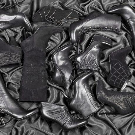 Women's Shoe Emporium Feature